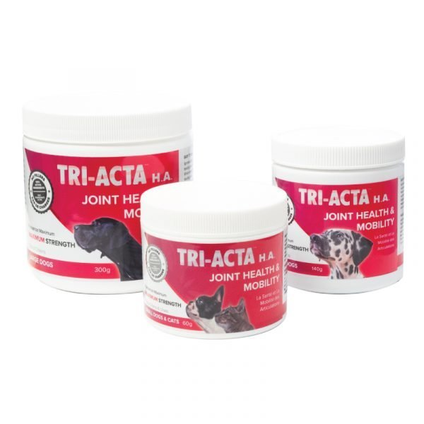 Integricare TRI-ACTA for Pets