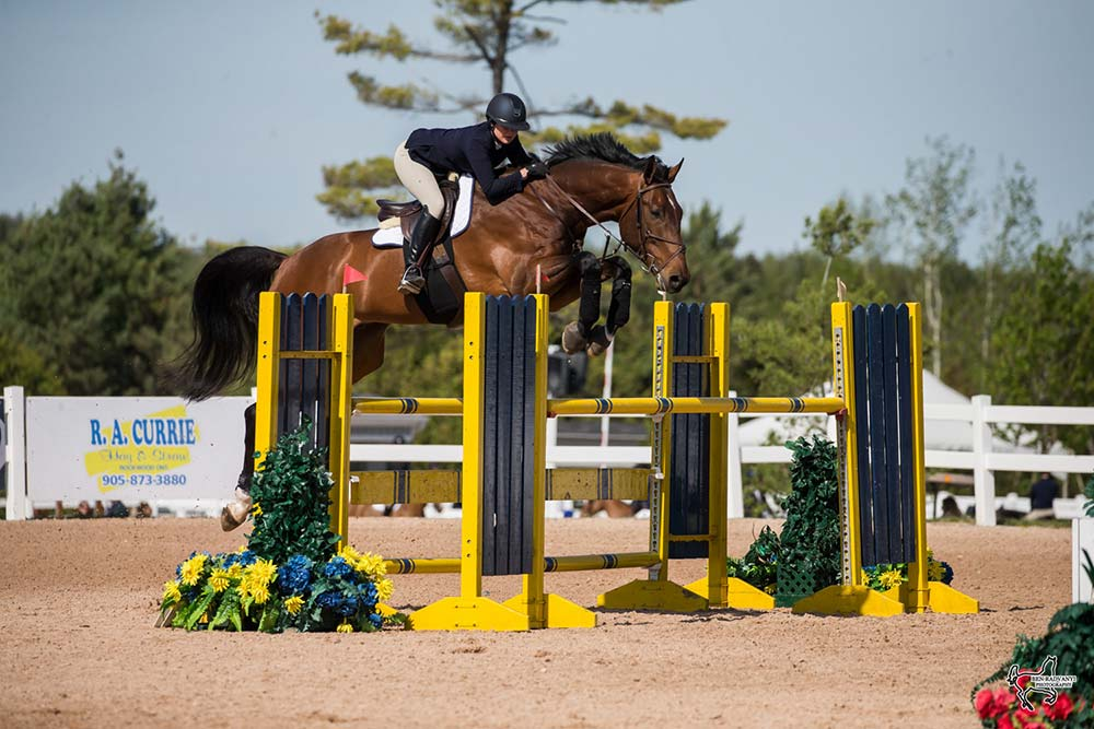 Rachel Howard - Integricare Sponsored Rider