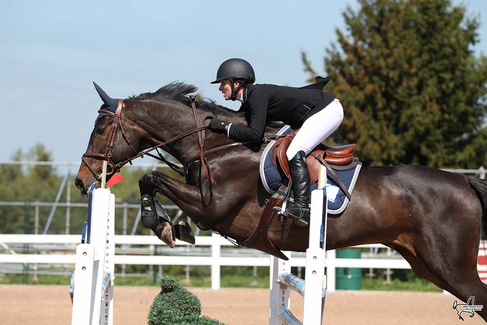 Vanessa Mannix - Integricare Sponsored Rider